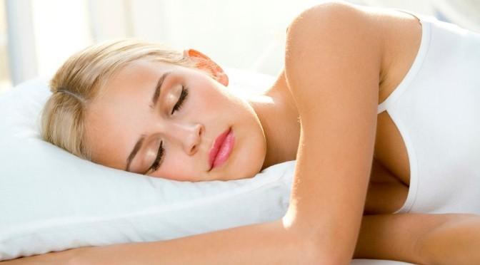Aplicaciones y dispositivos para ayudarte a dormir mejor