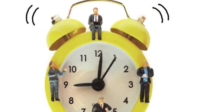 ¿Se puede trabajar menos horas y mantener o mejorar nuestro rendimiento?