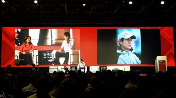 Red Hat forum, hacia un ADN innovador