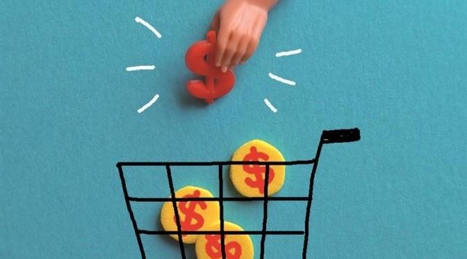Guía para ahorrar en (casi) todo