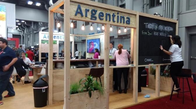 10 proyectos digitales argentinos que brillaron en SXSW 2017