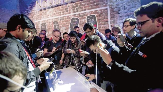 La conexión móvil como futuro de todo