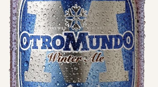 Otro Mundo lanzó Winter Ale, una cerveza de Invierno