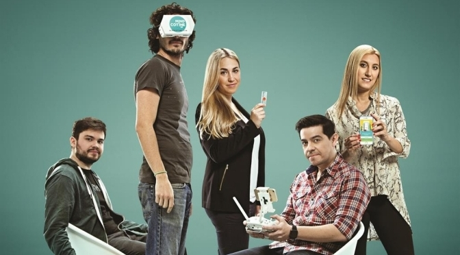 Los cinco jóvenes argentinos que están cambiando el mundo con tecnología