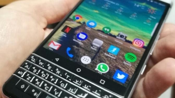 Un mes probando la nueva Blackberry, ésta es mi experiencia