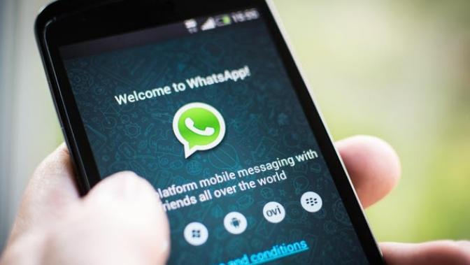 Claro y Movistar anunciaron WhatsApp Gratuito
