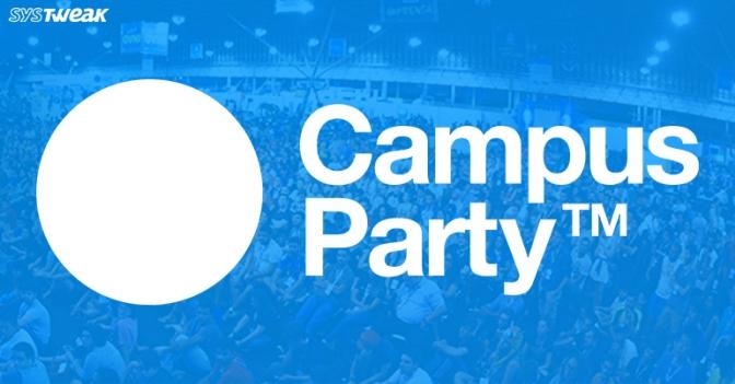 PERSONAL PRESENTA SU PROPUESTA INTEGRAL PARA CAMPUS PARTY