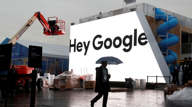 Google I/O 2018: la inteligencia artificial ya puede hablar como un ser humano