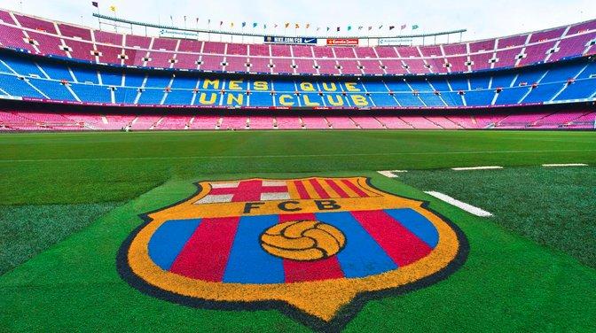 """Ya es posible """"teletransportarse"""" al Camp Nou a través de la realidad inmersiva con 5G"""