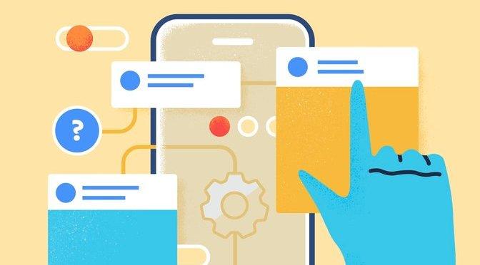 Por qué estoy viendo esto: la herramienta de Facebook para hacer transparente su algoritmo